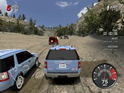 FORD RACING OFF ROAD 4