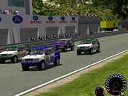FORD RACING 4