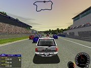 FORD RACING 5