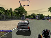 FORD RACING 6