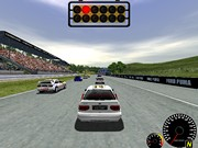 FORD RACING 8