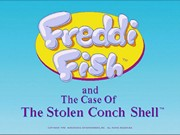 Freddi Fish 3 The Case of the Stolen Conch Shell