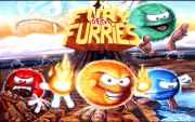 FURY OF THE FURRIES. FURIA FUTRZAKÓW. title