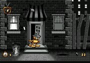 GARFIELD: CAUGHT IN THE ACT 7