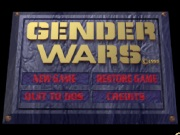 GENDER WARS title