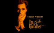 THE GODFATHER - THE ACTION GAME title