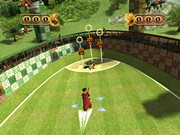 HARRY POTTER: QUIDDITCH WORLD CUP 12