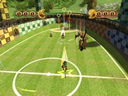 HARRY POTTER: QUIDDITCH WORLD CUP 14