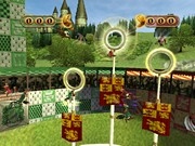 HARRY POTTER: QUIDDITCH WORLD CUP 15