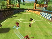 HARRY POTTER: QUIDDITCH WORLD CUP 16