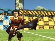 HARRY POTTER: QUIDDITCH WORLD CUP 2