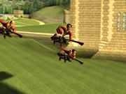 HARRY POTTER: QUIDDITCH WORLD CUP 4