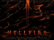 HELLFIRE title screen