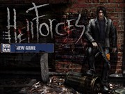 Hellforces title