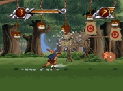 DISNEY`S ACTION GAME FEATURING HERCULES 2