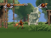 DISNEY`S ACTION GAME FEATURING HERCULES 3