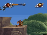 DISNEY`S ACTION GAME FEATURING HERCULES 5