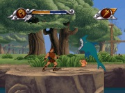 DISNEY`S ACTION GAME FEATURING HERCULES 6