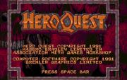 HERO QUEST title