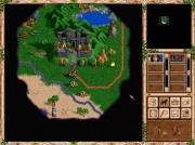 HEORES OF MIGHT AND MAGIC II: THE SUCCESSION WARS 2