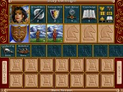 HEORES OF MIGHT AND MAGIC II: THE SUCCESSION WARS 3