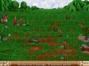 HEORES OF MIGHT AND MAGIC II: THE SUCCESSION WARS 6