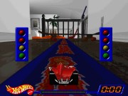 HOT WHEELS: STUNT TRACK DRIVER 3