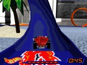 HOT WHEELS: STUNT TRACK DRIVER 5