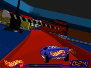 HOT WHEELS: STUNT TRACK DRIVER 7