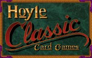 Hoyle Classic Card Games title