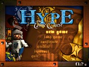 Hype The Time Quest