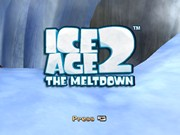 ICE AGE 2: THE MELTDOWN title