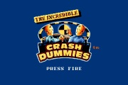 Incredible Crash Dummies title