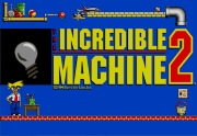 Incredible Machine 2 title