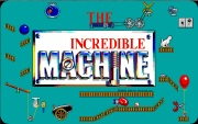 Incredible Machine title