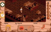 INDIANA JONES AND THE FATE OF ATLANTIS: THE ACTION GAME 4