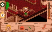 INDIANA JONES AND THE FATE OF ATLANTIS: THE ACTION GAME 6