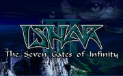 ISHAR 3 THE SEVEN GATES OF INFINITY title screen