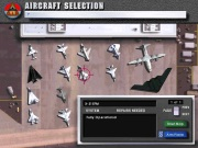 JANE`S COMBAT SIMULATIONS: ATF - ADVANCED TACTICAL FIGHTERS 4