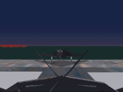 JANE`S COMBAT SIMULATIONS: ATF - ADVANCED TACTICAL FIGHTERS 6