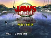 JAWS: UNLEASHED 1