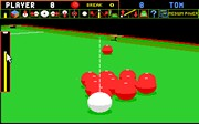 JIMMY WHITE S  WHIRLWIND  SNOOKER 12