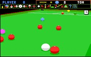 JIMMY WHITE S  WHIRLWIND  SNOOKER 15