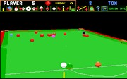 JIMMY WHITE S  WHIRLWIND  SNOOKER 16