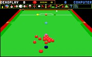 JIMMY WHITE S  WHIRLWIND  SNOOKER 3