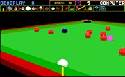 JIMMY WHITE S  WHIRLWIND  SNOOKER 6