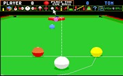 JIMMY WHITE S  WHIRLWIND  SNOOKER 8