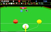 JIMMY WHITE S  WHIRLWIND  SNOOKER 9
