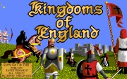 Kingdoms of England title