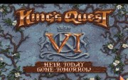 Kings Quest VI title